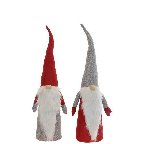 Tomte Verner 45 cm Interstil