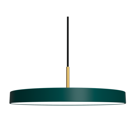 UMAGE Asteria, Forest Green