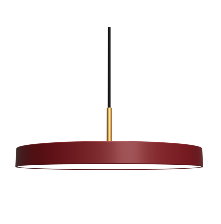 UMAGE Asteria, Ruby Red