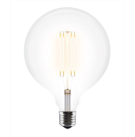 UMAGE Idea - LED-lampa, A+, 3 W, E 27