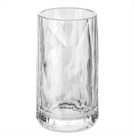 CLUB No.7 Shotglas / Snapsglas 12-pack, crystal clear
