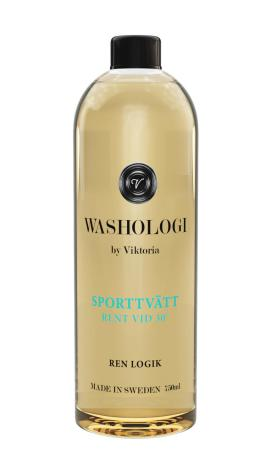 Sporttvätt 750  ml Washologi