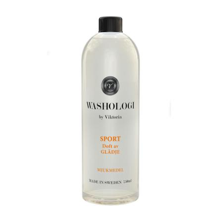 Mjukmedel Sport 750 ml Washologi