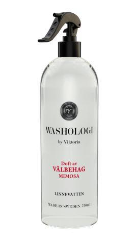 Linnevatten Välbehag 750 ml Washologi