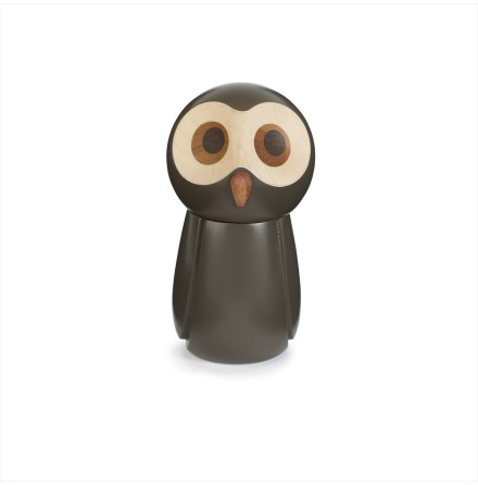 Pepparkvarn / The Pepper Owl